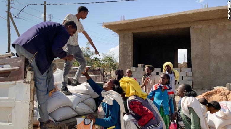 The conflict in Ethiopia's Tigray region explained