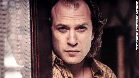 """Ted Levine in """"The Silence of the Lambs"""""""