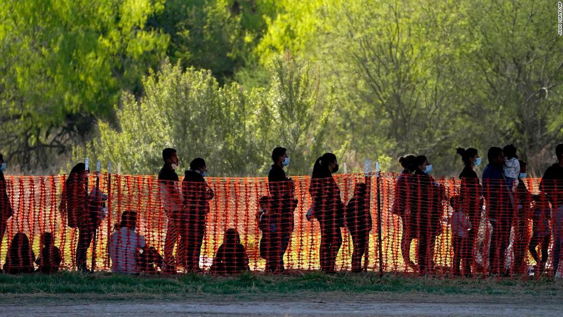 Average time for unaccompanied children in CBP custody down more than 75%