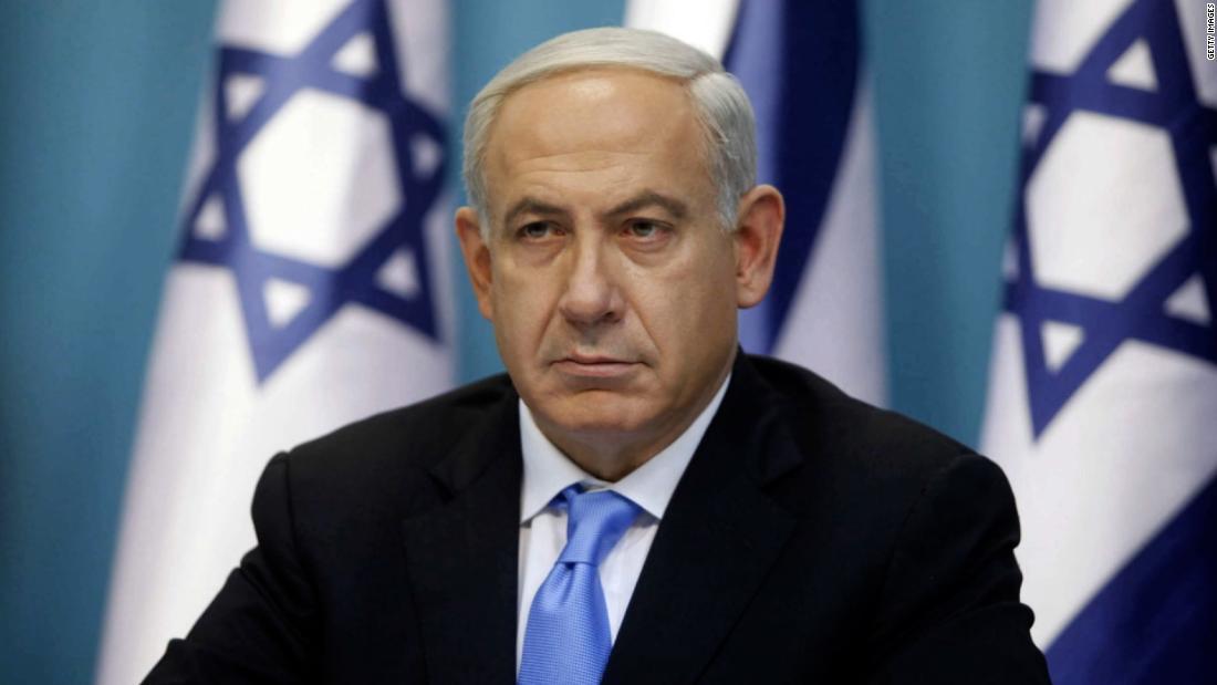 Benjamin Netanyahu Fast Facts