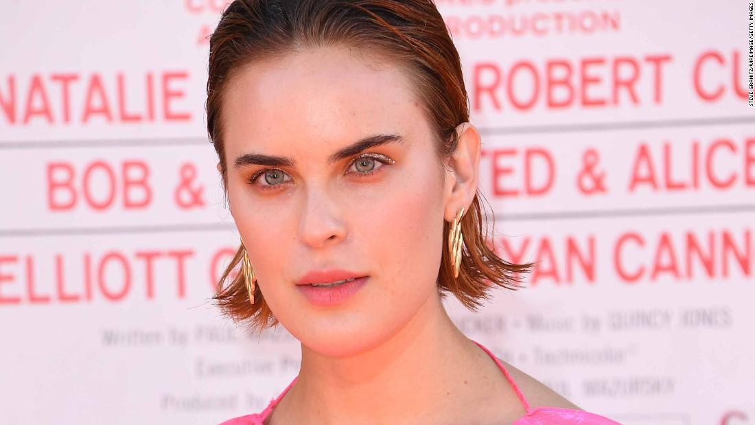 Photo of Tallulah Willis is getting married