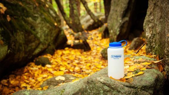 Nalgene Ultralite Wide-Mouth Water Bottle