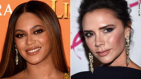 Victoria Beckham says Spice Girls inspired Beyoncé