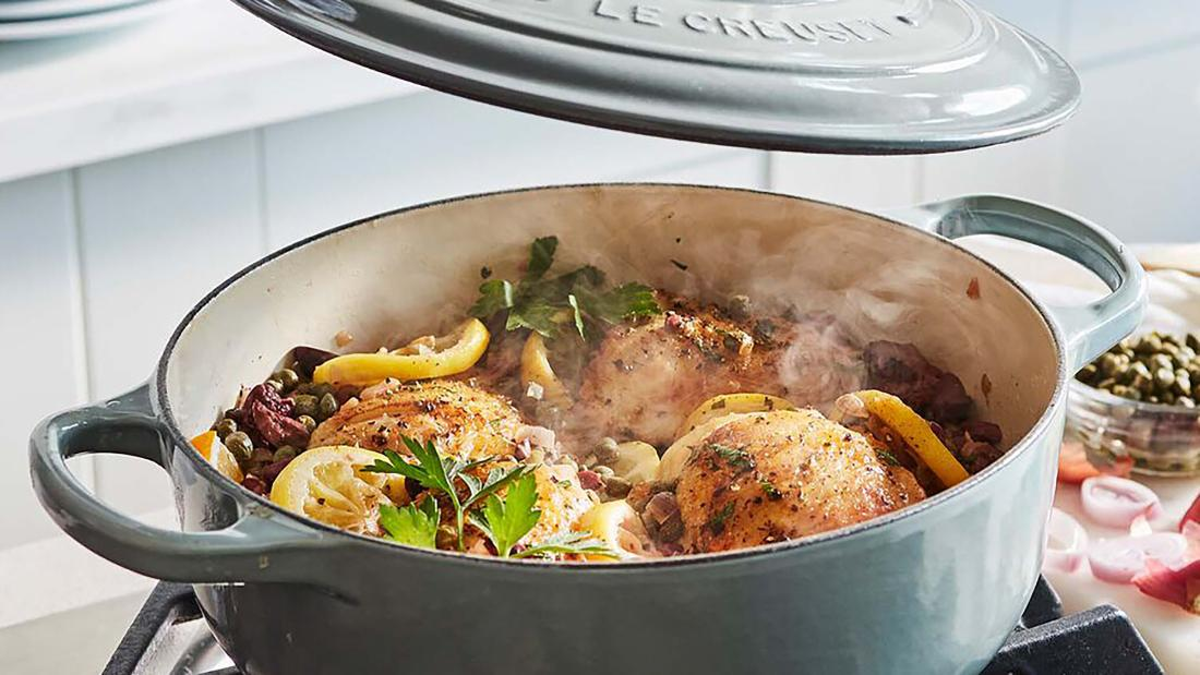 Save on top-rated cookware during Sur La Table's massive Warehouse sale