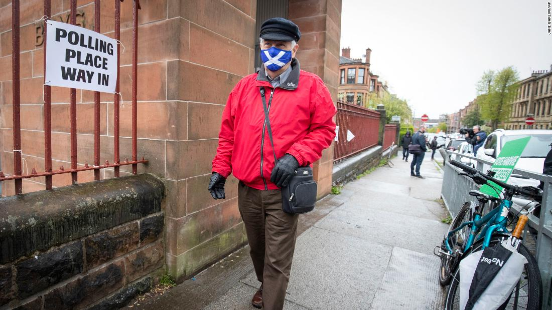Why investors are paying attention to elections in Scotland