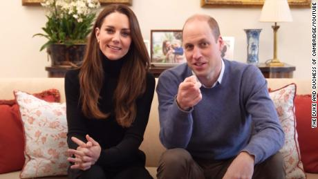 William and Kate are YouTubers now