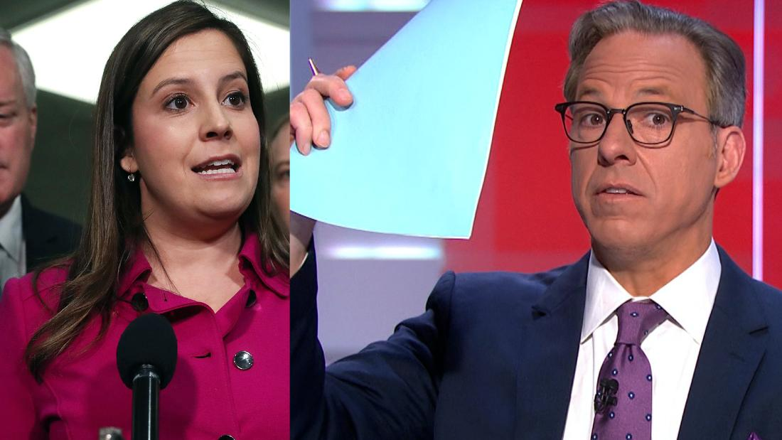 'Do you know how crazy this is?': Tapper on Arizona election 'audit'