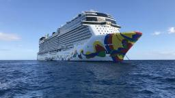 Norwegian Cruise Line may avoid Florida if state doesn't permit Covid-19 vaccination checks, CEO says