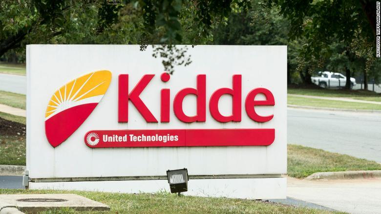 Kidde recalls more than 200,000 smoke alarms over failure to warn of fire