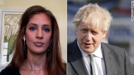"British Prime Minister Boris Johnson's Conservative Party has decisively won a ""bellwether"" by-election in the English town of Hartlepool, a former Labour Party stronghold seat, for the first time in 47 years. CNN's Bianca Nobilo explains why this matters."