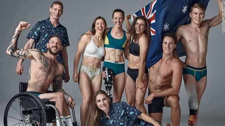 Basketball star Liz Cambage criticizes lack of diversity in Australian Olympic team's promotional photos