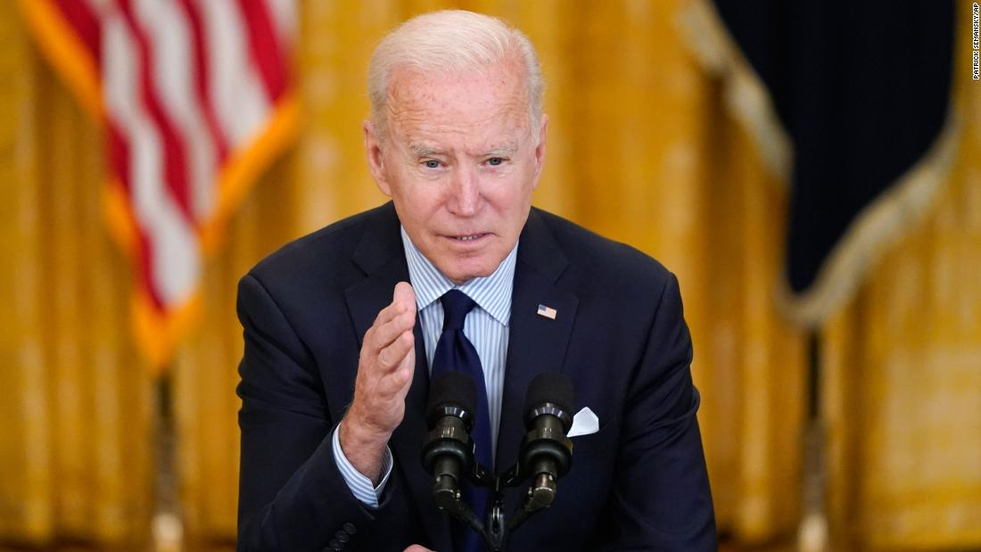 Top congressional leaders to meet with Biden for the first time in crucial week for his infrastructure plan
