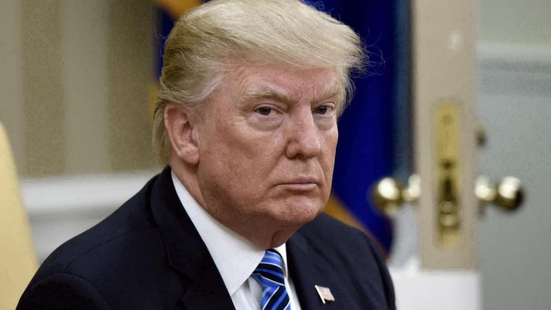 Opinion: Donald Trump exerts eerie grip on GOP