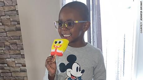Four-year-old Noah Ruiz ordered 51 cases of SpongeBob Popsicles from his mom's Amazon account.