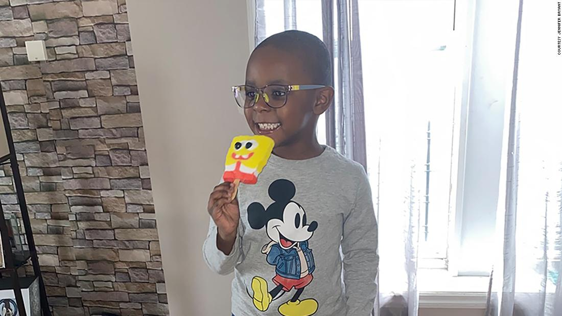 4-year-old hacks mom's Amazon Prime account and orders 51 boxes of SpongeBob SquarePants popsicles – CNN