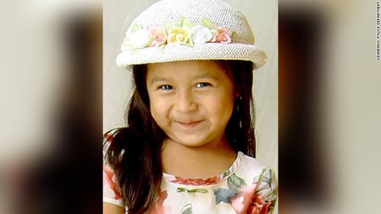 Police have a fresh lead in the disappearance of a 4-year-old girl in 2003 after a TikTok interview with a woman in Mexico