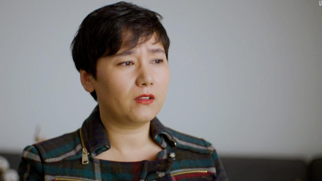 'How can we feel safe?': Uyghur on Chinese government policy