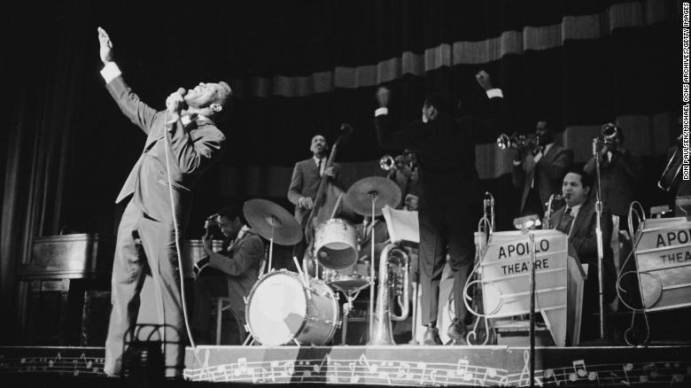 Rock music pioneer Lloyd Price of 'Stagger Lee' fame dies at 88
