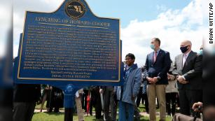 Opinion: The problem with Gov. Larry Hogan's pardon for lynching ...