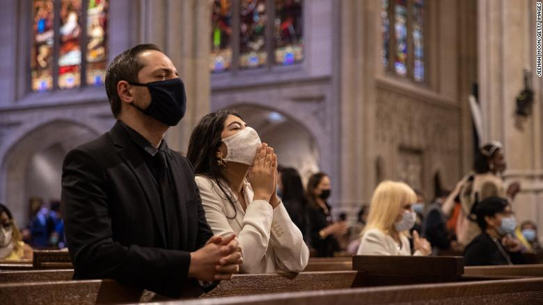 America's new mask rule means new questions