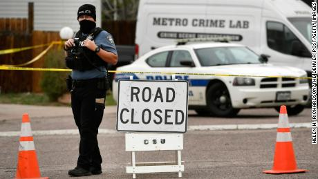 There were at least 11 mass shootings across the US this weekend