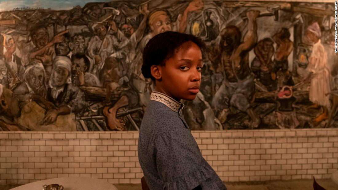 'The Underground Railroad' review: Barry Jenkins conducts ...
