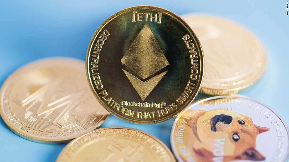 Bitcoin's crash is bad news for other cryptos
