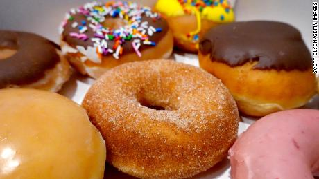 """The effect of sugar -- a prevalent ingredient in ultraprocessed foods -- on diabetes risk is """"very robust,"""" Lustig said."""