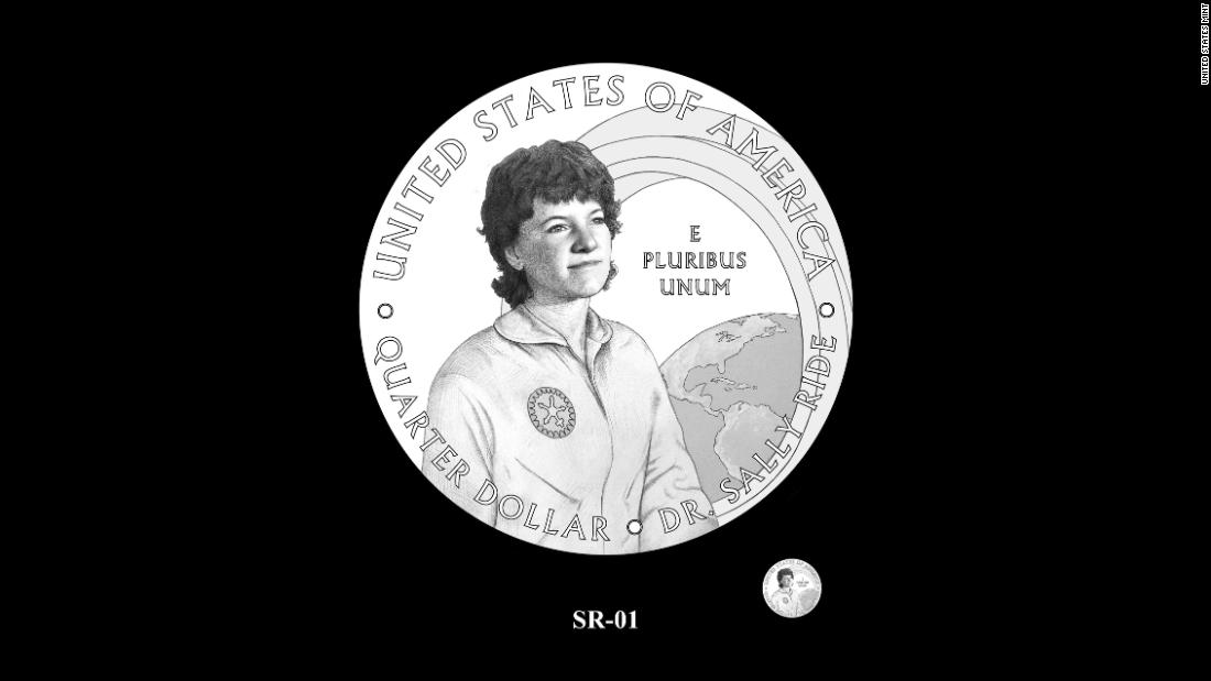 The US Mint wants you to help choose the pioneering women that will appear on its new quarters