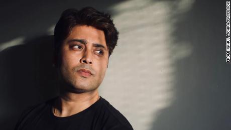 Blogger video Ấn Độ Rahul Vohra chết vì Covid-19 sau khi chỉ trích việc chăm sóc tại bệnh viện của anh ta trong video cuối cùng