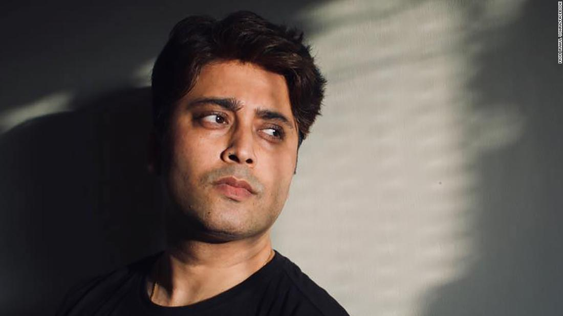 Rahul Vohra, Indian vlogger, dies from Covid-19 after criticizing his hospital care in final video