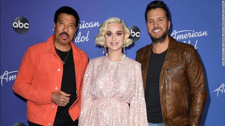 'American Idol' crowns a winner