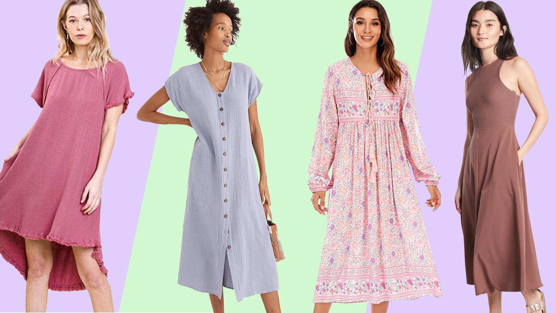 house dresses for women