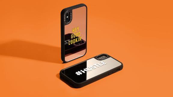 Casetify Custom Mirror Phone Case