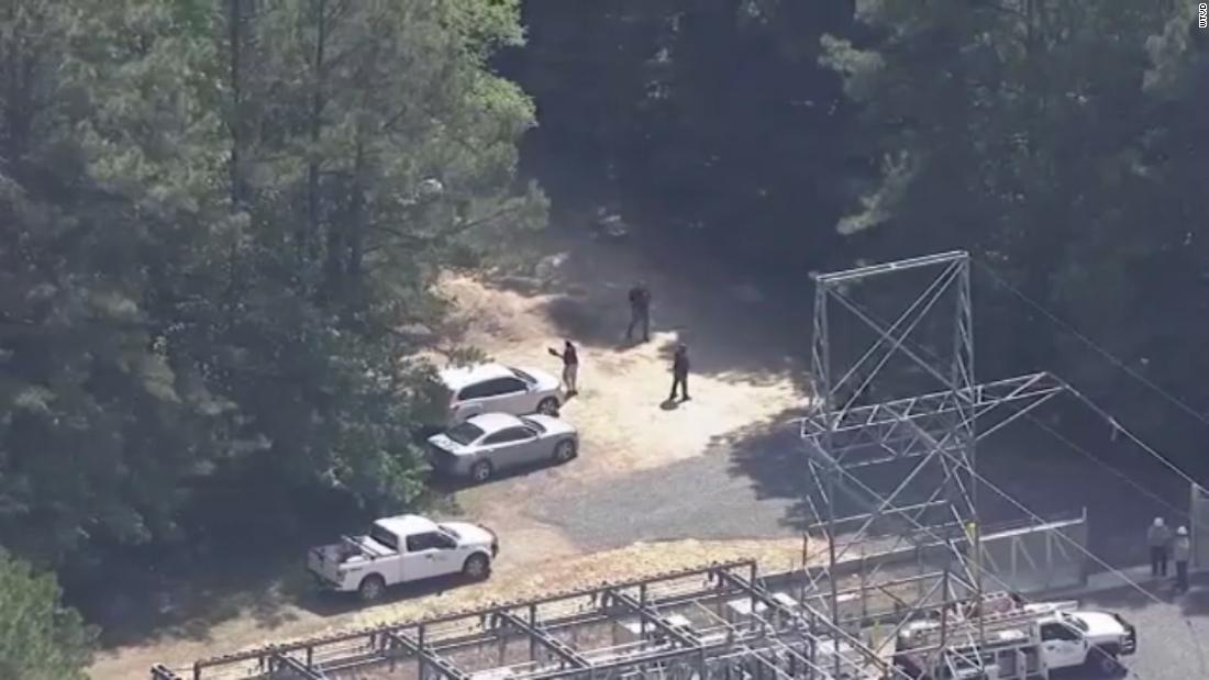 Twin brother of NFL player Tarik Cohen found dead at Duke Power substation – CNN