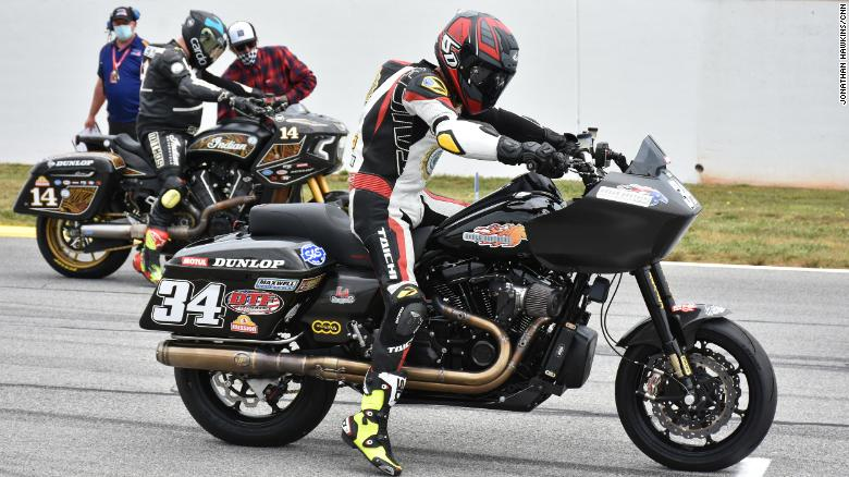King of the Baggers: A slice of pure American folklore goes racing