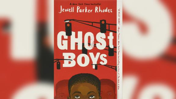 """The director of the local Fraternal Order of Police says """"Ghost Boys"""" is """"filled with misinformation, and a dangerous message that police officers are liars, racists and murderers."""""""