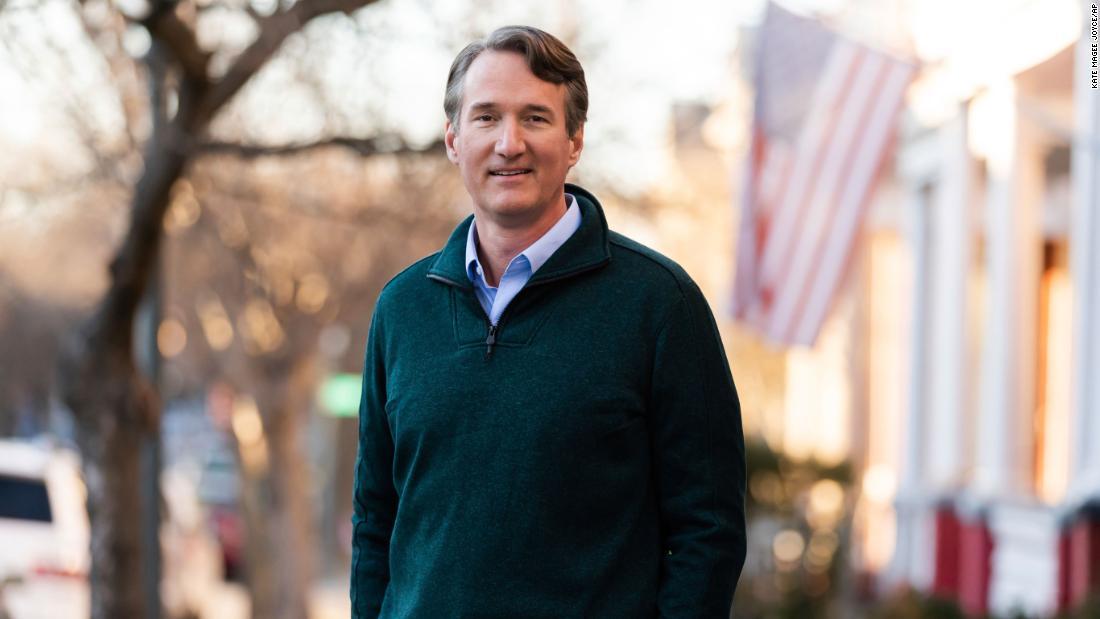 Businessman Glenn Youngkin captures GOP nomination for Virginia governor - CNN