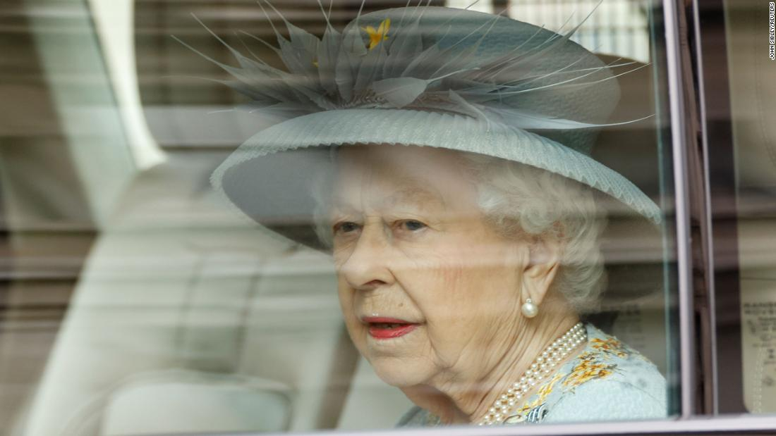 Queen sets out UK plans to ban LGBT conversion therapy