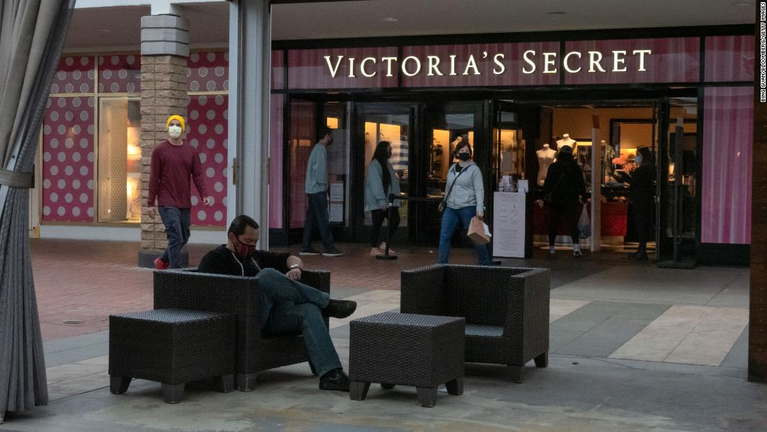 Victoria's Secret is becoming a publicly traded company