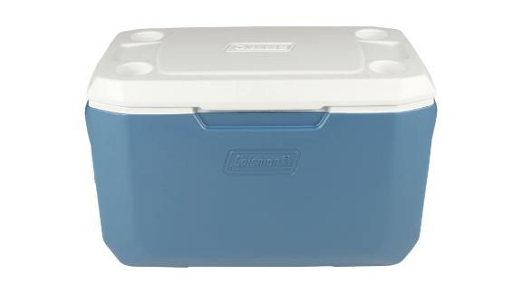 Coleman 70-Quart Xtreme 5-Day Heavy-Duty Cooler