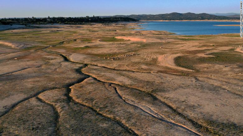 Drought emergency declared in most of California amid 'acute water supply shortfalls'