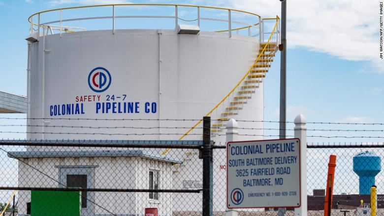 New DHS directive will require critical pipelines to comply with federal cybersecurity measures