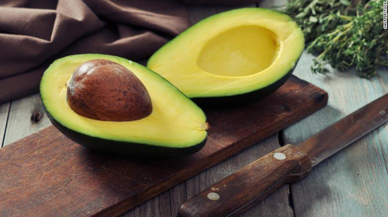 Benefits of avocados: 5 ways they are good for your health
