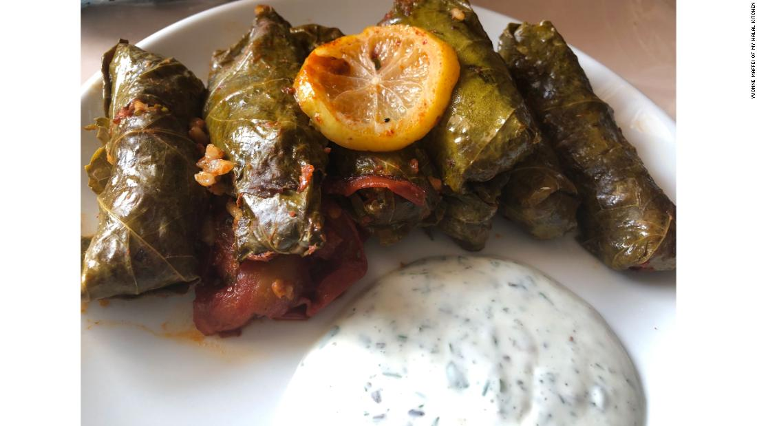 Eid al-Fitr 2021: Delicious Mediterranean recipes to celebrate the end of Ramadan