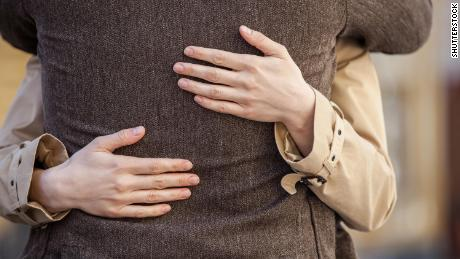 How to cautiously hug in the pandemic, now that it will be allowed in the UK