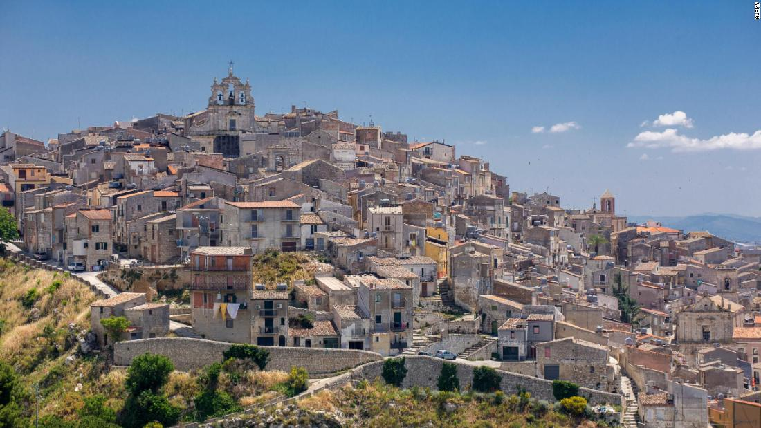 How to buy a €1 home in Sicily without ruining its culture