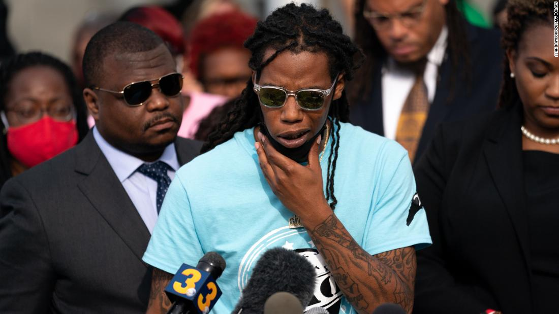 Attorneys for Andrew Brown's family will continue to petition for release of all videos of fatal shooting