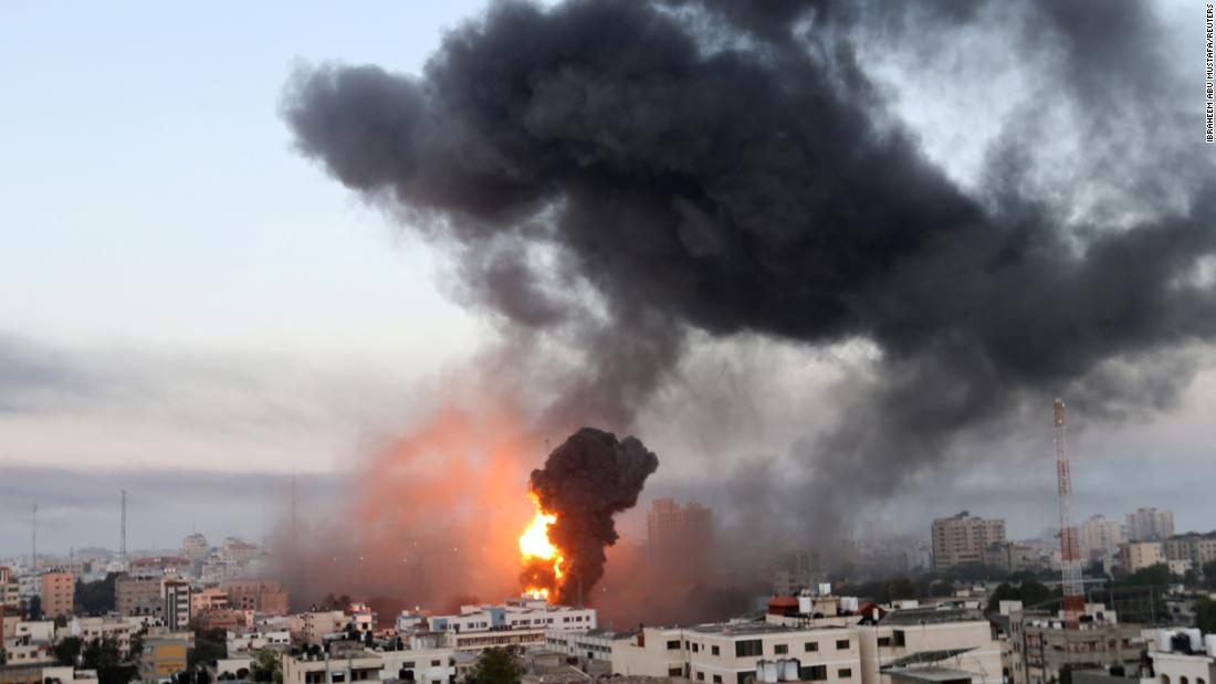 210511232657 05 israel gaza 0512 gaza smoke super tease