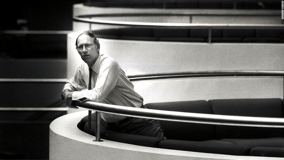 Art Gensler, founder of the world's largest architecture firm, has died aged 85
